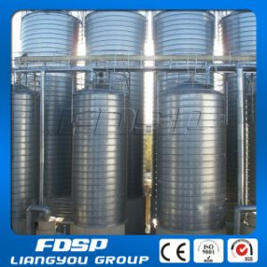 Turn-Key Project Silo, Silo Manufacturers in Changzhou China pictures & photos
