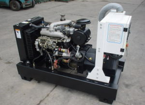 10kw Silent Kubota Diesel Generator Set pictures & photos