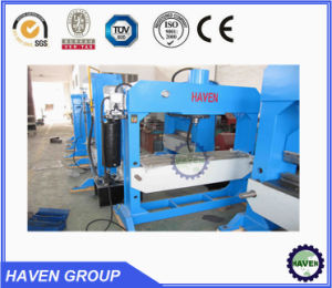 HP-100 type hydraulic press machine pictures & photos