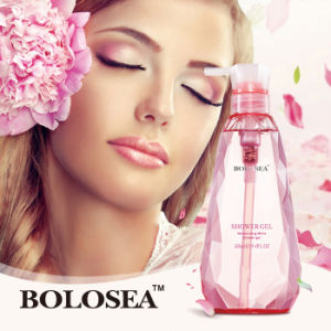 Bolosea Good Price Moisturizing White Bady Shower Gel pictures & photos