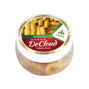 2015dekang Decloud (banana fruits) for Hookah-Shisha