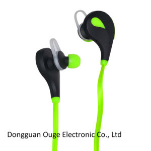 2015 Promotional New Hifi Sports Wireless Bluetooth Earphones (OG-BT-6704) pictures & photos