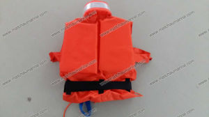 Foam Life Jacket for Infant pictures & photos