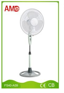 Hot Sales Stand Fan Without Timer Ce Approved (FS40-A09) pictures & photos