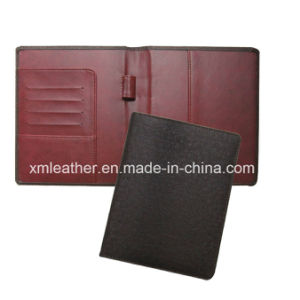Leather Conference Holder Presentation Folder, Document Holder pictures & photos