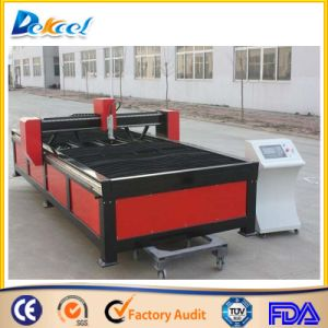 Iron/ Stainless Steel/ Aluminum/ Copper CNC Plasma Cutting Machine 1325 pictures & photos