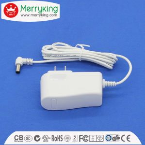 24V AC/DC Power Converter Adapter for CCTV Camera pictures & photos