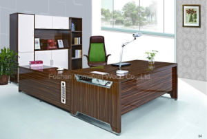 Hot Sell High Glossing Executive Office Table (HF-B250) pictures & photos