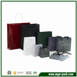 Durable High Quality Customized Paper Bags pictures & photos