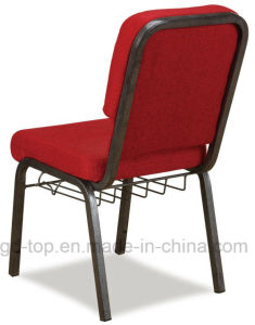 Strong Steel Comfortable Church Chair pictures & photos