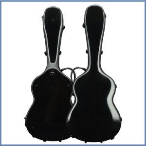 Custom Fiberglass Guitar Case pictures & photos