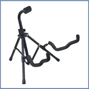 Folding Music Guitar Stand pictures & photos