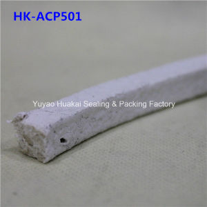 Manufacturing Sealing Acrylic Fiber Braided Gland Packing Acrylic Packing