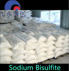 Good in Quality and Cheap in Price Sodium Bisulfite pictures & photos