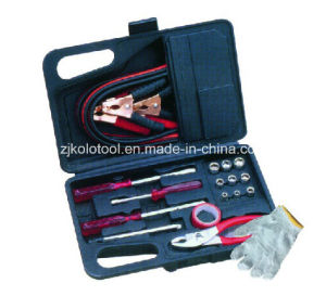 29PC Car Emergency Tool Set pictures & photos