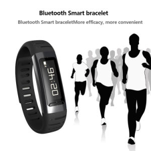 Gelbert New Gadget Bluetooth Smart Sport Watch pictures & photos