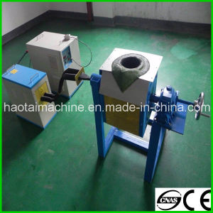 5kg Induction Furnace with Best Price pictures & photos