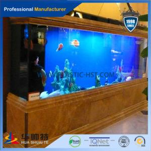 Custom Acrylic Fish Tank Aquarium pictures & photos