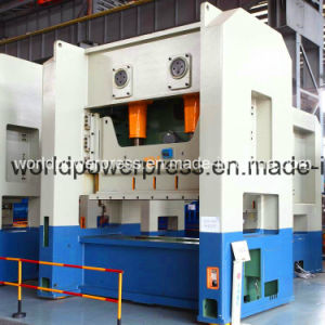 160ton Two Points Straight Side Press pictures & photos
