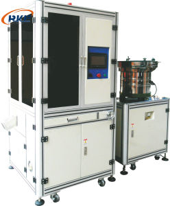 New Product Optical Inspection Machine (Fasteners)