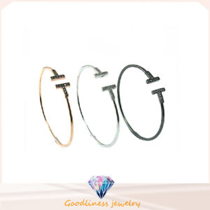 2016 Newest Jewelry for Woman 925 Silver Bangle (G41284) pictures & photos