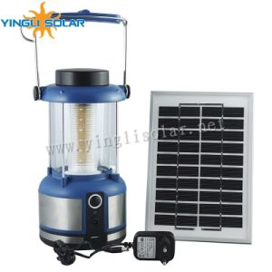 Solar Lantern, Solar Camping Light with 36PCS LED Light pictures & photos