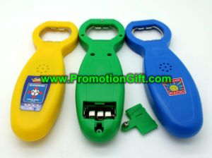 Promotion Beer Bottle Opener (JE563) pictures & photos