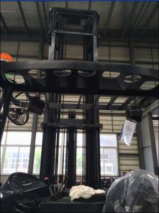 Un 2.5t 2500kg Stand-on Reach Truck (FBR25-AZ1) pictures & photos