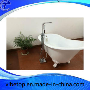 Movable Faucet for Bathroom Bathtub (BF-01) pictures & photos