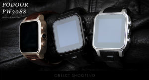 Bluetooth Smart Watch for Android/Ios Watch Mobile Phone pictures & photos