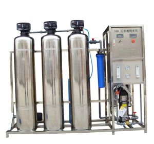 500L/H Newly Arrival RO System RO Filter Price Wholesale pictures & photos