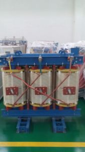 Sgb12- (RL) H Class Insulating Non-Encapsulated Dry-Type Power Transformer pictures & photos