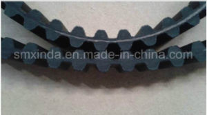 Rubber Timing Belt with Double Sided Tooth pictures & photos
