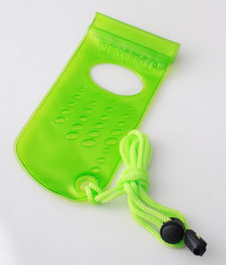 Cheap Promotional PVC Waterproof Protective Cell Phone Pouch (YKY7216) pictures & photos