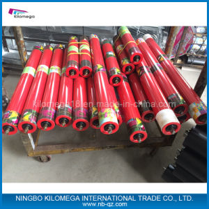 Red Color Steel Roller for Kuwait pictures & photos