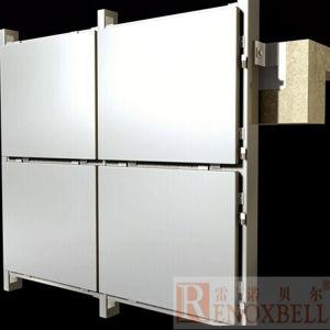 Easy Installation Aluminum Panel for Building Decoratiuon pictures & photos