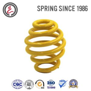 Carbon Steel Coil Spring for Car/Motorcycle Suspension Springs pictures & photos