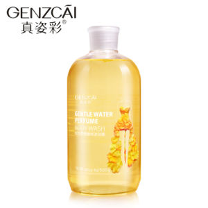Refreshing Herbal Shower Gel