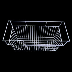 Stainless Wire Freezer Food Basket