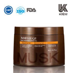Mocheqi Moistening & Nourishing Hiar Repairing Hair Mask pictures & photos