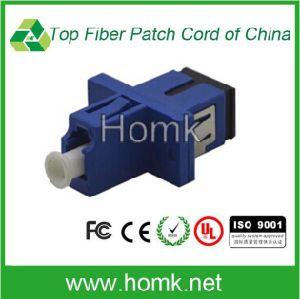Fiber Optic Singlemode Adapter Sc LC pictures & photos