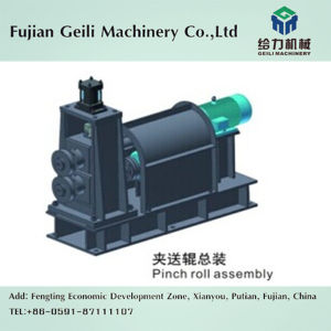 Pinch Roll for Rolling Mill Plant pictures & photos