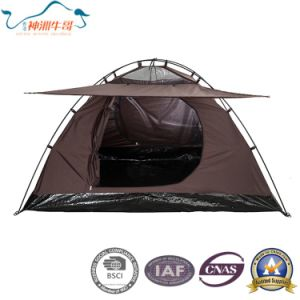 Double Layer Polyester Popular Camping Party Tent