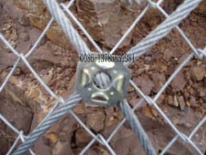 Sns Protecting Mesh Fence Factory pictures & photos