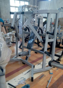 Fitness Equipment/Hammer Strength /Gym Machine/ISO-Lateral Wide Chest (SH07) pictures & photos