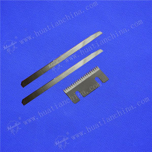 Packaging Saw Blade Steel Material Knives