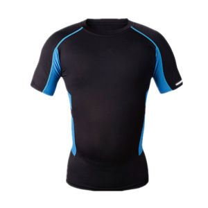 Breathable Running Shirt Tights Custom Design pictures & photos