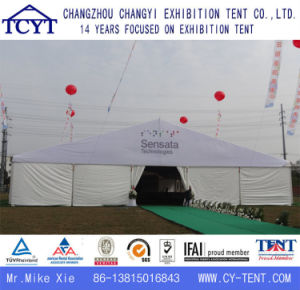 Large Outdoor Canopy Aluminum Marquee Event Wedding Party Tent pictures & photos