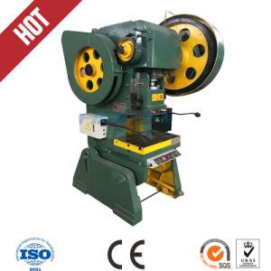 Power Press J23-100ton, Mechanical Power Presses Machines pictures & photos