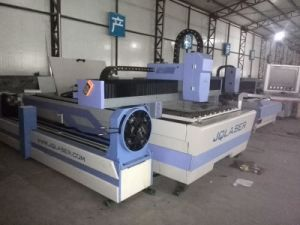 Metal Laser Cutting Machine for Furniture Industry pictures & photos